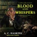 Blood and Whispers Audiobook