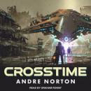 Crosstime Audiobook