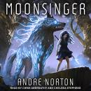 Moonsinger Audiobook