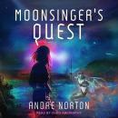 Moonsinger's Quest Audiobook