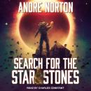 Search for the Star Stones Audiobook