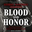 Blood and Honor: Inside the Scarfo Mob - The Mafia's Most Violent Family Audiobook