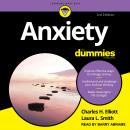 Anxiety For Dummies: 3rd Edition Audiobook