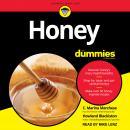 Honey For Dummies Audiobook