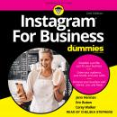Instagram for Business for Dummies: 2nd Edition Audiobook