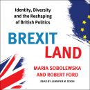 Brexitland: Identity, Diversity and the Reshaping of British Politics Audiobook