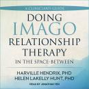 Doing Imago Relationship Therapy in the Space-Between: A Clinician's Guide Audiobook