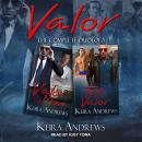 Valor: The Complete Duology Audiobook