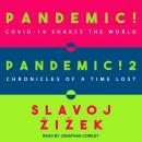 Pandemic! & Pandemic! 2: COVID-19 Shakes the World & Chronicles of a Time Lost Audiobook