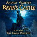 Raven's Castle Audiobook