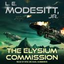 The Elysium Commission Audiobook