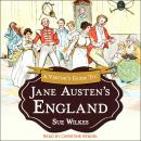 A Visitor's Guide to Jane Austen's England Audiobook