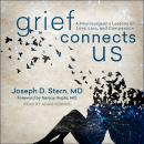 Grief Connects Us: A Neurosurgeon's Lessons on Love, Loss, and Compassion Audiobook