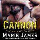 Cannon Audiobook
