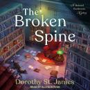 The Broken Spine Audiobook