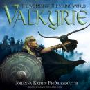 Valkyrie: The Women of the Viking World Audiobook
