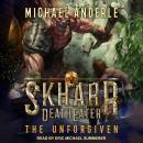 The Unforgiven Audiobook