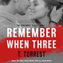Remember When 3 Audiobook
