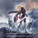 Wolf Shunned Audiobook