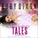 Risdaverse Tales: Four Risdaverse Novellas Audiobook