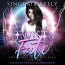 Twist of Fate Audiobook