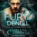 Fury of Denial Audiobook