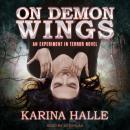 On Demon Wings Audiobook