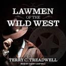 Lawmen of the Wild West Audiobook