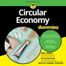 Circular Economy For Dummies Audiobook