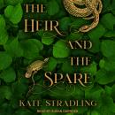 The Heir and the Spare Audiobook