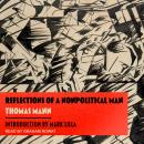 Reflections of a Nonpolitical Man Audiobook