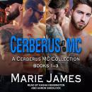 Cerberus MC Box Set 1 Audiobook