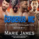 Cerberus MC Box Set 3 Audiobook