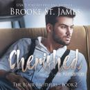 Cherished: The Blair Brothers Book 2 Audiobook