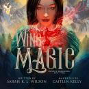 Wing Magic Audiobook