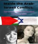 Inside The Arab-Israeli Conflict: The Untold Stories of the Most Intriguing Spies Audiobook