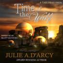 Time of the Wolf: The Tarlisian Sagas Audiobook