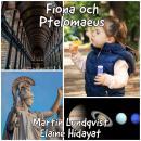 Fiona och Ptolemaeus. Audiobook