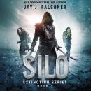 SILO (Book 3) Audiobook