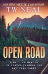 Open Road: A Midlife Memoir of Travel Through the National Parks Audiobook