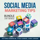 Social Media Marketing Tips Bundle, 3 in 1 Bundle:: Instagram Stories Blueprint, TikTok Marketing, a Audiobook