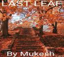 LAST LEAF Audiobook