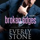 Broken Edges: A dark romance Audiobook