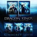 The Dragon Kings: Boxset Audiobook