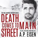 Death Comes to Main Street Audiobook