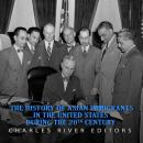 The History of Asian Immigrants in the United States during the 20th Century Audiobook