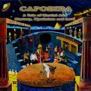Capoeira, The Novel: A Tale of Martial Arts Mastery, Mysticism and Love Audiobook