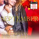 Man of the Month Club: SEPTEMBER: A Single-Parent Hot Shot of Romance Quickie Audiobook