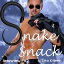 Snake Snack Audiobook