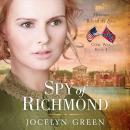 Spy of Richmond Audiobook